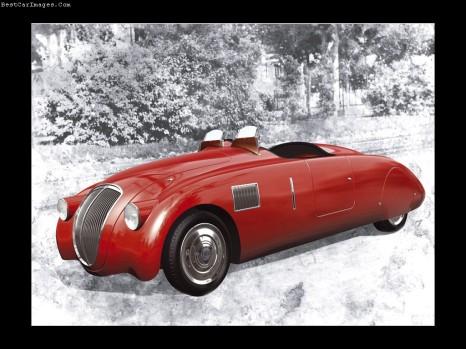 Lancia-Aprilia Sport 1938